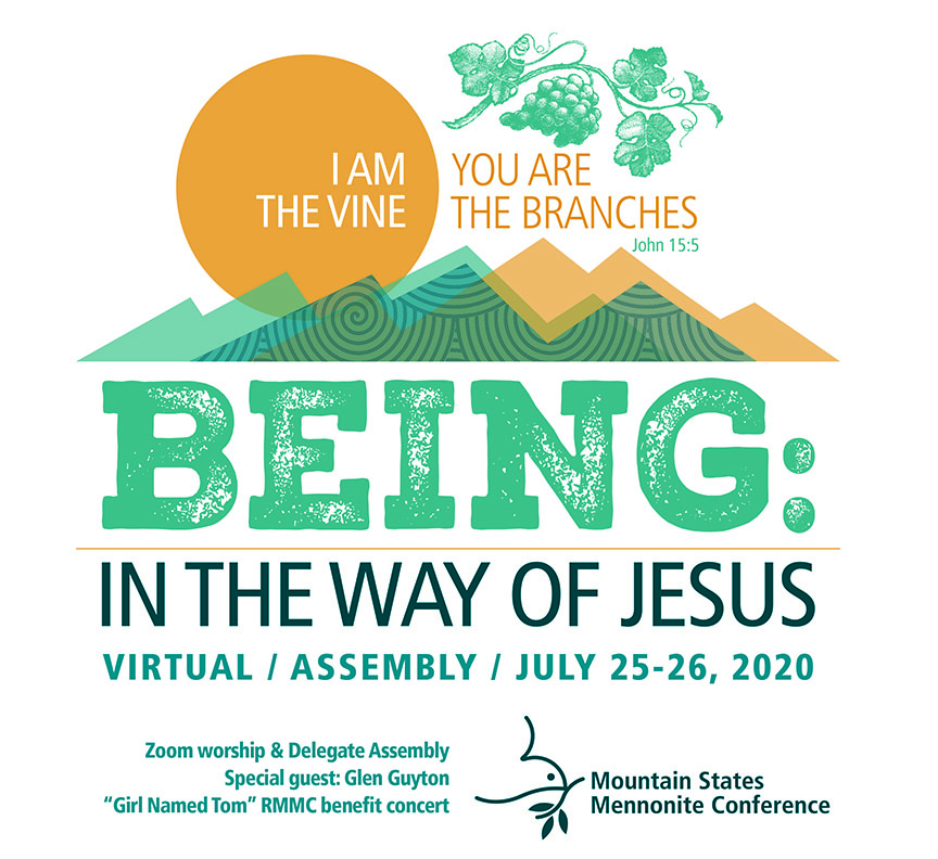 Assembly 2020 Mountain States Mennonite Conference